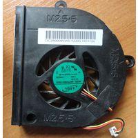Вентилятор для ноутбука Asus K43, A53, K53, X53 (DC280009WA0)