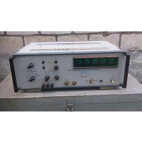 Вольтамперметр вк2-20