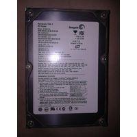 Жесткий диск IDE 80Gb Seagate