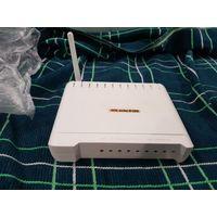 ADSL модем M-200B без блока питания
