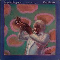 Maynard Ferguson, Conquistador, LP 1977