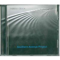 CD Fabrizio Cecca - Southern Avenue Project (2008) Contemporary Jazz