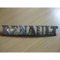 101641 Renault megane1 гильдия