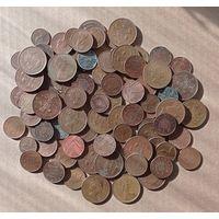 99 монет Великобритании