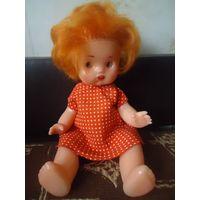 Кукла-флиртушка из СССР