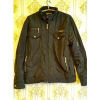 Куртка мужская (Осень - весна)