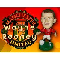 Wayne Rooney MANCHESTER UNITED 7 см Фигурка футболиста PROSTARS PR004