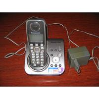 Радиотелефон телефон DECT Panasonic KX-TG7225RU в умелые руки специалиста