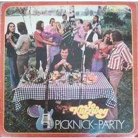 """Джо Курзвег, """"Picknick-Party"""""""