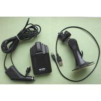 Автомобильный видеорегистратор Armix DVR Cam-200 с micro-SD 8GB