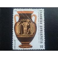 Греция 1983 стандарт  Гектор