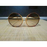 Солнечные очки ссср