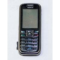 153 Телефон Nokia 6233 (RM-146). По запчастям, разборка