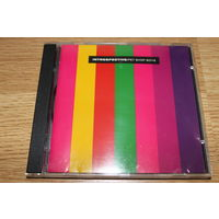 Pet Shop Boys - Introspective - CD