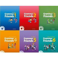 Английский язык - Fly high 1, 2, 3, 4 + Incredible English 1 - 5 + Grammar friends 1 - 6 + New grammar time 1 - 5 + Get Set - Go! - 1, 2, 3, 4