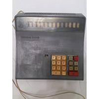 Калькулятор Искра-1103. СССР.