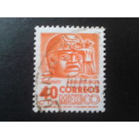 Мексика 1963 стандарт