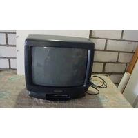 Телевизор Рhilips 14 дюймов