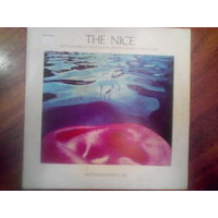 Nice Autumn 67 - Spring 68 UK