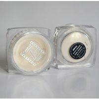 Рассыпчатые перламутровые тени Make-Up Atelier PP21