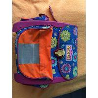 Портфель, ранец школьный и спортивная сумка Scout, Германия