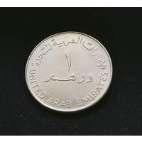 1 дирхам 2005 ОАЭ Объединенные Арабские Эмираты #07