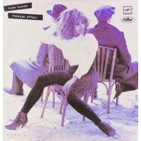 Tine Turner - Foreign Affair,  LP