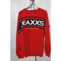 Теплейший свитер из Германии. Покупался для себя. супер качество.Знаменитая фирма!