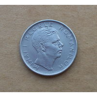 Румыния, 100 лей 1943 г., Михай I (1927-1930, 1940-1947)