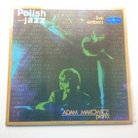 Adam Makowicz-Live Embers .Polish Jazz, vol. 43