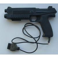 Игровой пистолет. 3.
