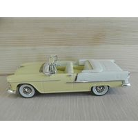 Chevrolet Bel Air.1955.Vitesse.1/43.