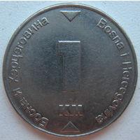 Босния и Герцеговина 1 марка 2000 г. (u)