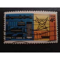 ЮАР 1973 электростанция