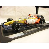 1/18 Renault R28 Alonso