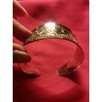 Браслет женский .Тибетское серебро.