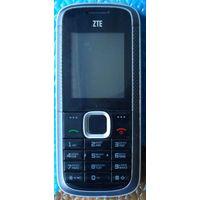 Мобильный телефон ZTE R221 (2010)