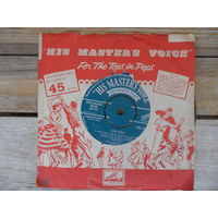 Миньон - Joe Loss and his orchestra - His master's voice, India