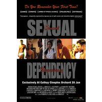 Сексуальная зависимость / Dependencia sexual  (Родриго Бельотт / Rodrigo Bellott)  DVD5