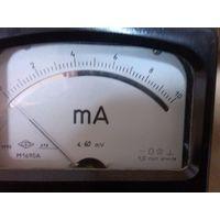 Миллиамперметр М1690 и др.