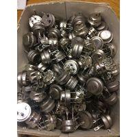 Транзисторы п214а-советские,новые непаянные(17шт)