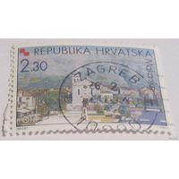 Хорватия No 13