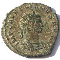 РИМ. АВРЕЛИАН (270-275 г.) АЕ АНТОНИНИАН.