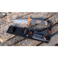 Нож Gerber Bear Grylls Ultimate Pro Fixed Blade с Огнивом