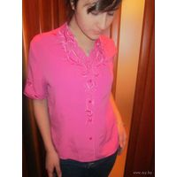 Импортная блуза р. 48-50