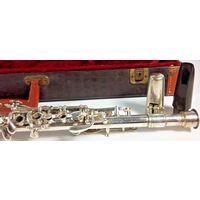Металлический кларнет Marvell (USA)