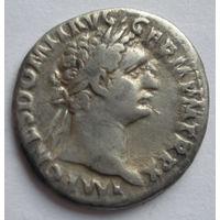 Рим Домициан