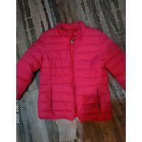Яркая куртка 44-46