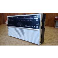 Радиоприемник ОРБИТА-2