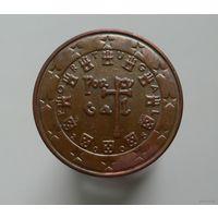 5 евроцентов 2005 Португалия